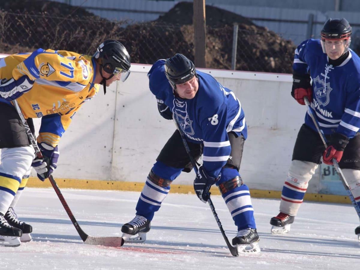 В Ужгороді пройде міжнародний турнір з хокею фото