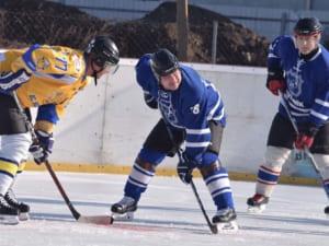 В Ужгороді пройде міжнародний турнір з хокею (АНОНС)