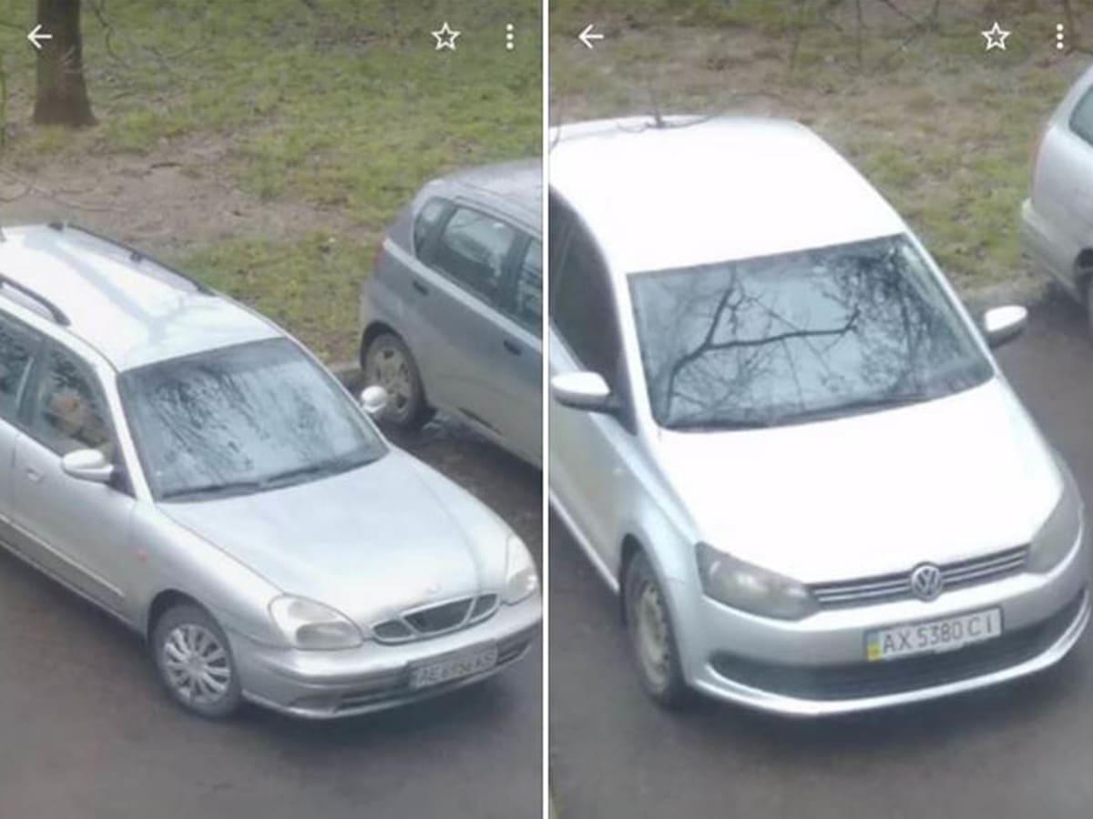 В Ужгороді приїжджі молодики намагались викинути на вулицю бабусю фото