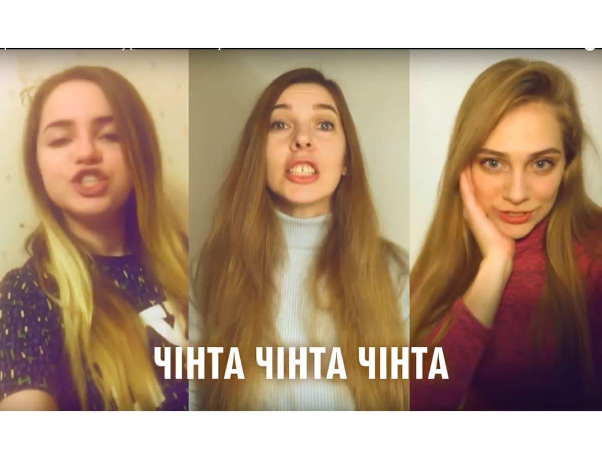 АНЦЯ - Я люблю палачінту фото