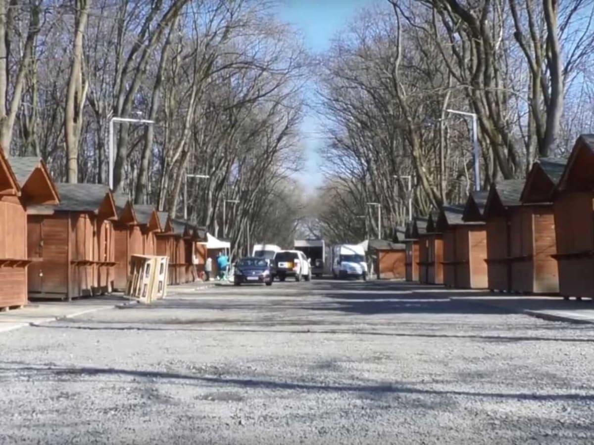 Два фестивалі млинців стартують сьогодні в Ужгороді фото