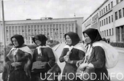 Фото ужгородок 2 зроблене в 1930-ті роки фото