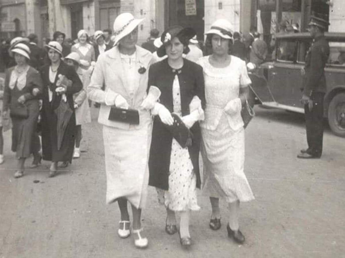 Фото ужгородок зроблене в 1930-ті роки фото