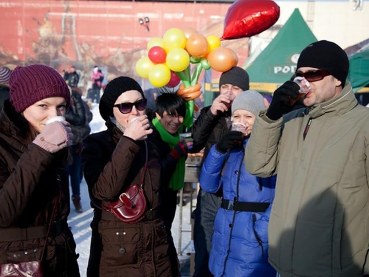 Які культурно-мистецькі заходи відбудуться в Ужгороді та області найближчими днями