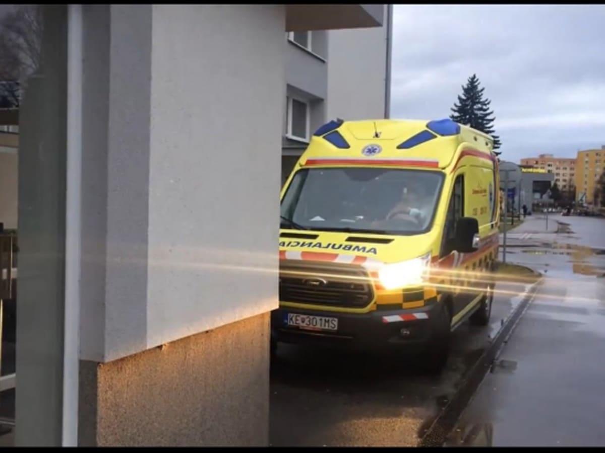 Коронавірус у сусідньому із Закарпаттям Міхаловце не підтвердився фото