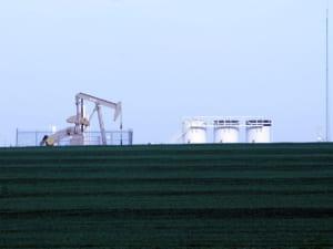 На Закарпатті знайшли найбільше у світі родовище нафти