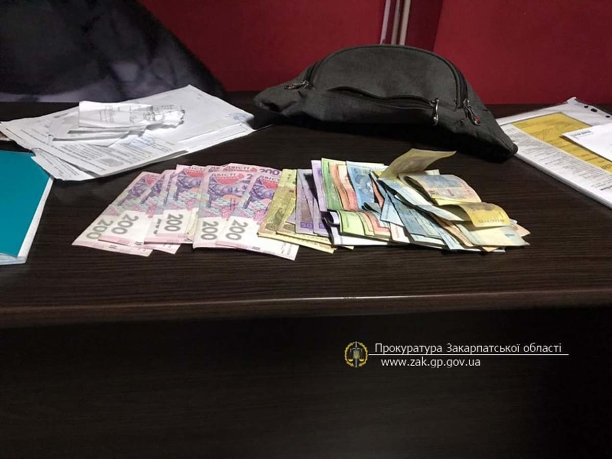 Затверджено обвинувальний акт 13 учасникам мережі гральних закладів у Закарпатті