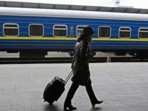 Потяг з Лисичанська до Ужгорода є найзбитковішим для Укрзалізниці