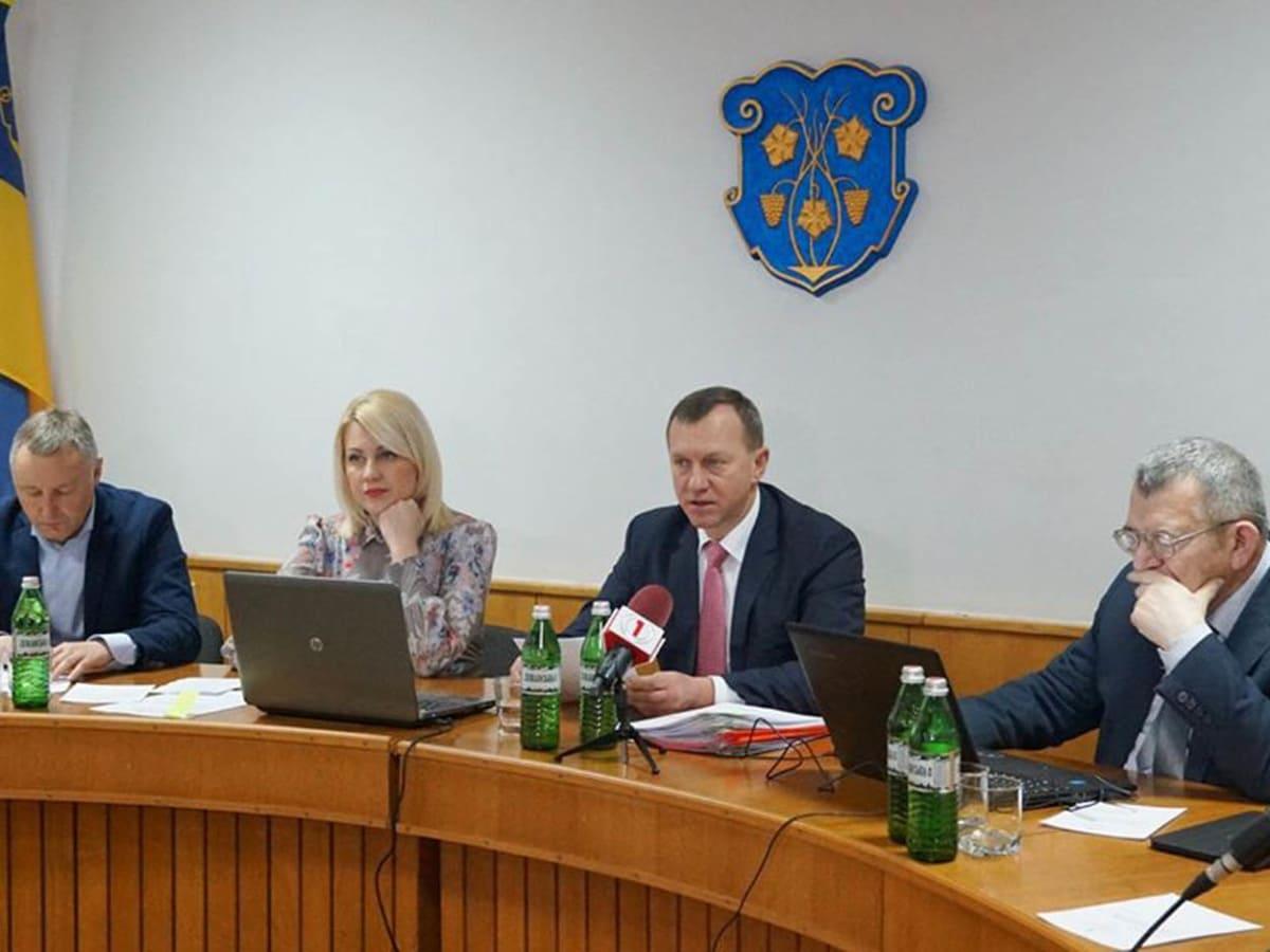 В'язницю профінансують з міського бюджету на 500 тис грн
