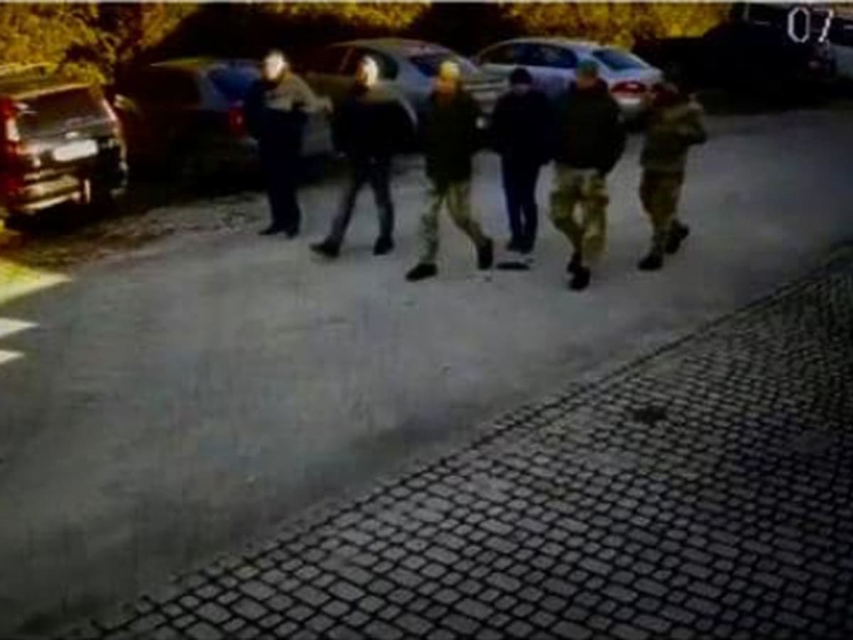 СБУ прийшла на завод неподалік Ужгорода шукати тунель до Словаччини