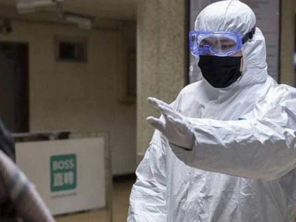 Секрети коронавірусу від лікарів Уханя фото
