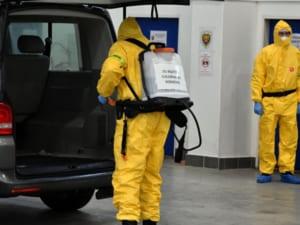 Словаки на кордоні провели тестову перевірку на коронавірус