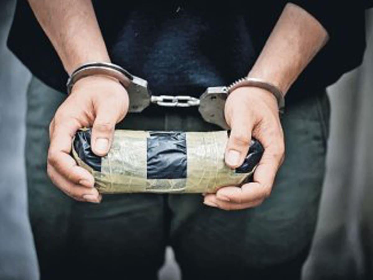 Суд обрав запобіжний захід іноземцю, який перевозив психотропи