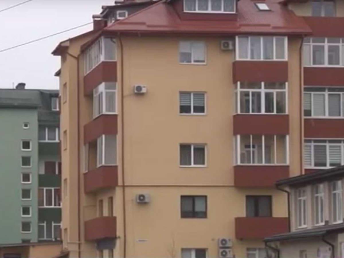 Ужгород у ТОП-3 за вартістю квадратного метру житла в Україні фото