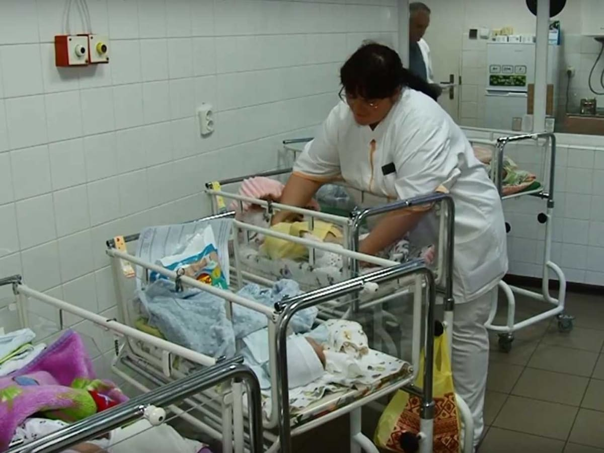 Вартість платних медичних послуг в пологовому будинку зросте фото