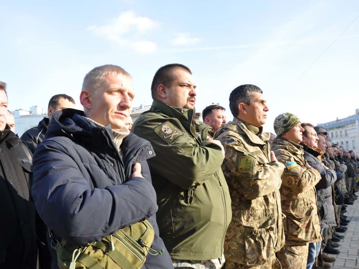 Сьогодні в Ужгороді відбудеться мітинг-реквієм (АНОНС)