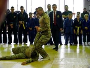 Всеукраїнські змагання з бойового хортингу