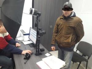 Затримано громадянина Чехії без документів
