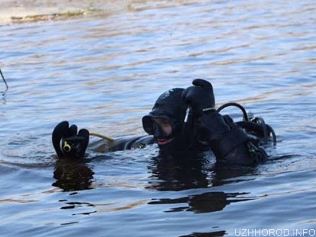 Біля Ужгорода в річці знайшли мертву жінку фото