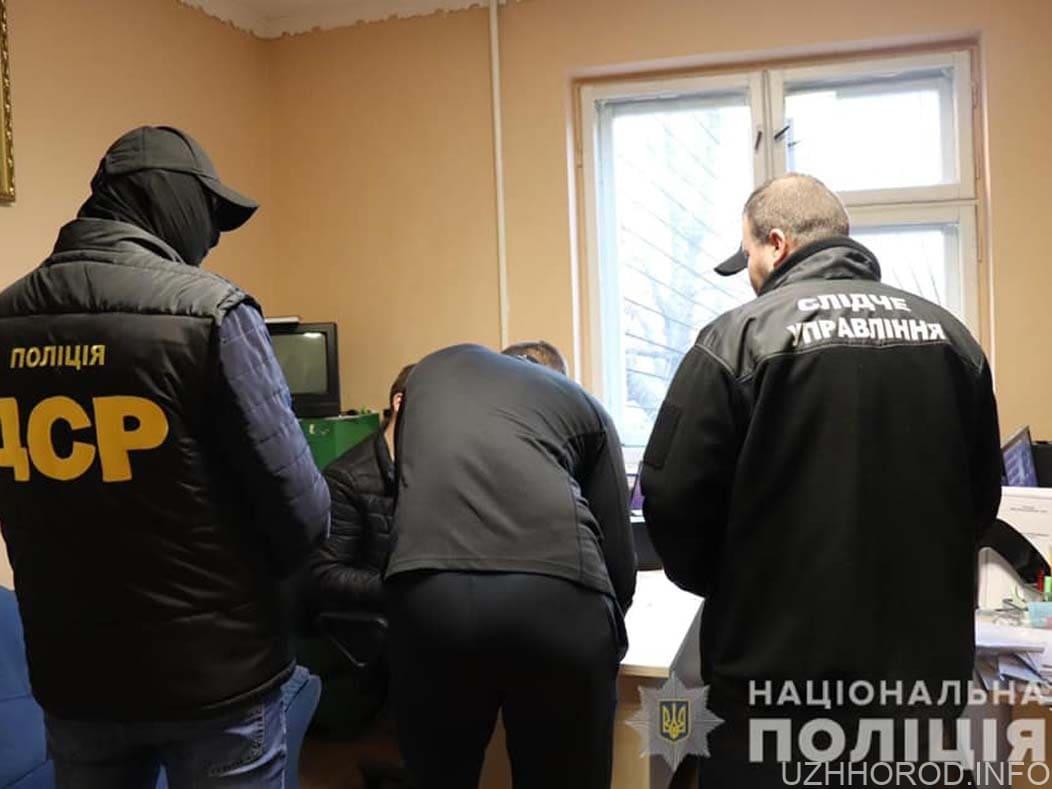 Суд арештував лідера та трьох членів злочинного угруповання фото