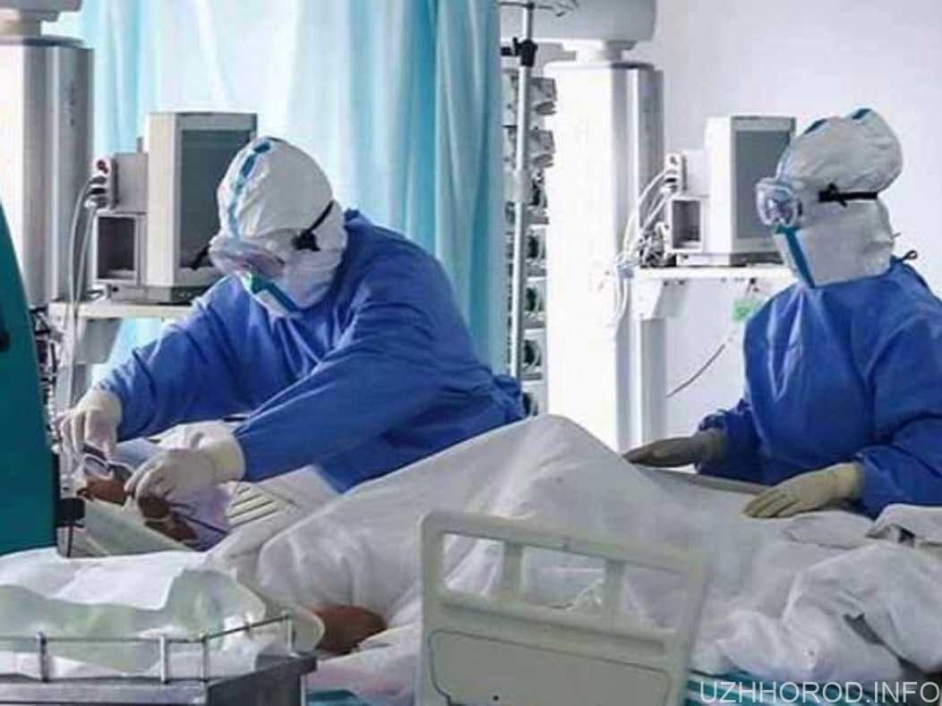 В інфекційній лікарні Ужгорода троє осіб із підозрою на коронавірус фото