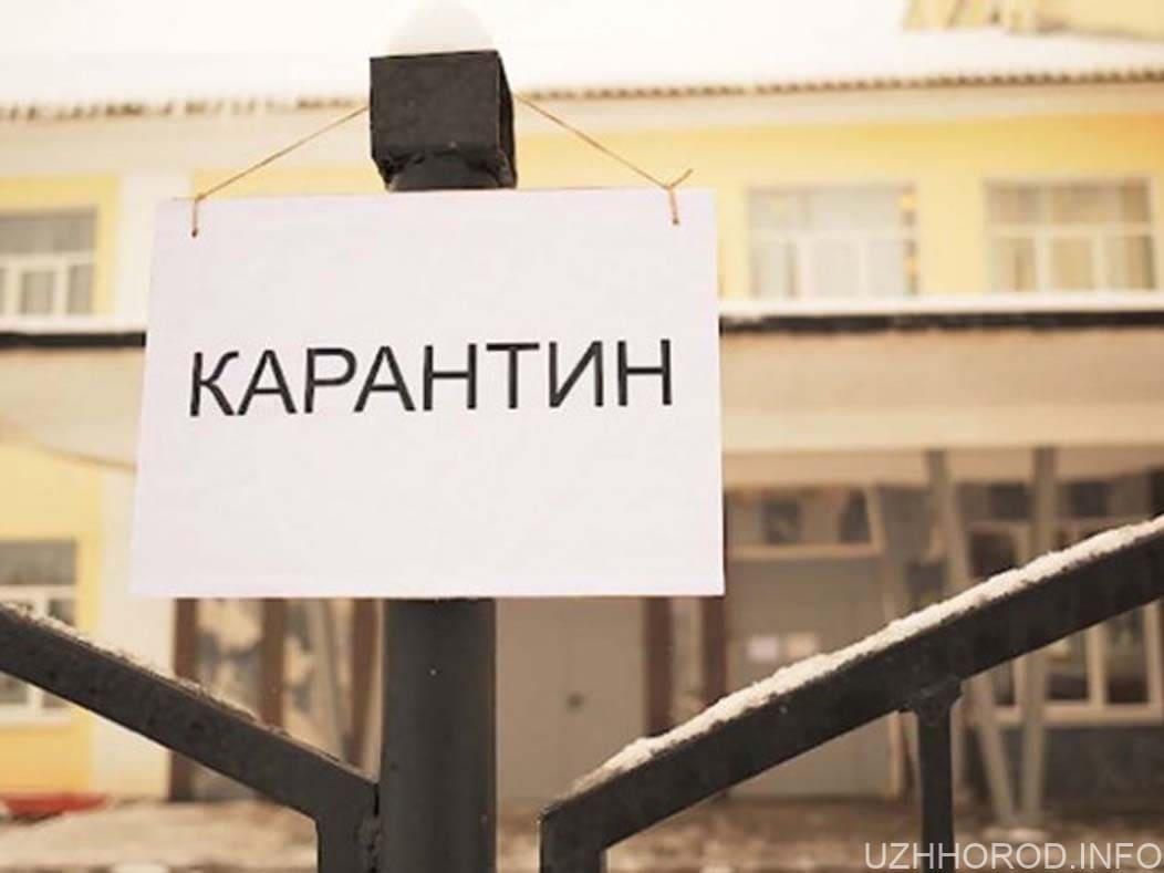 В Ужгороді кінотеатри працюють у карантин фото