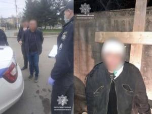 Затримали двох осіб, ймовірно, причетних до грабежу та крадіжки