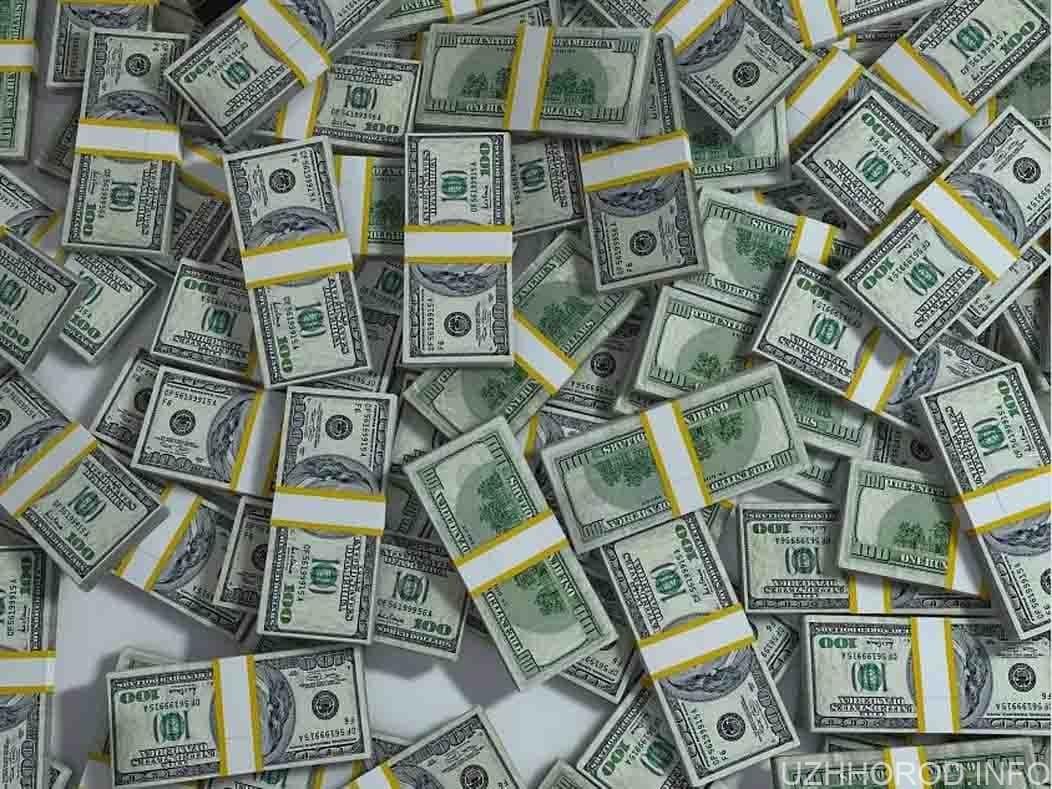 долари економіка гроші фото