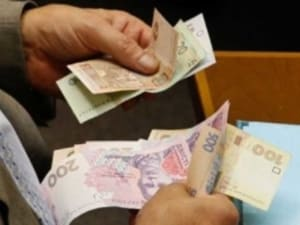 Середня зарплатня на Закарпатті у лютому 2020 року становила 9257 гривень