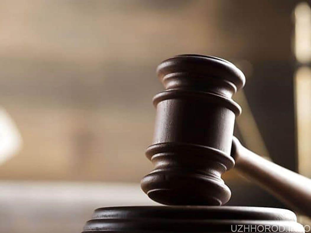 Суд залишив без розгляду заяву міського голови м. Ужгорода