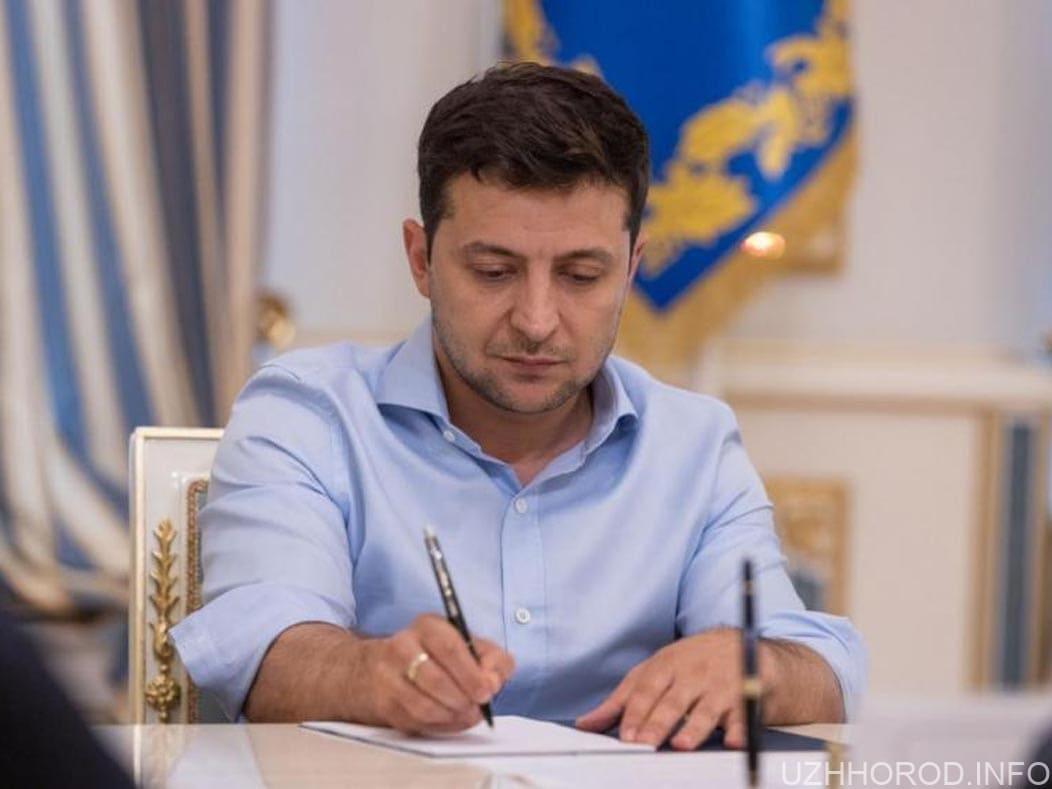 Зеленський підписав закон щодо посилення відповідальності за підпал сухої трави фото