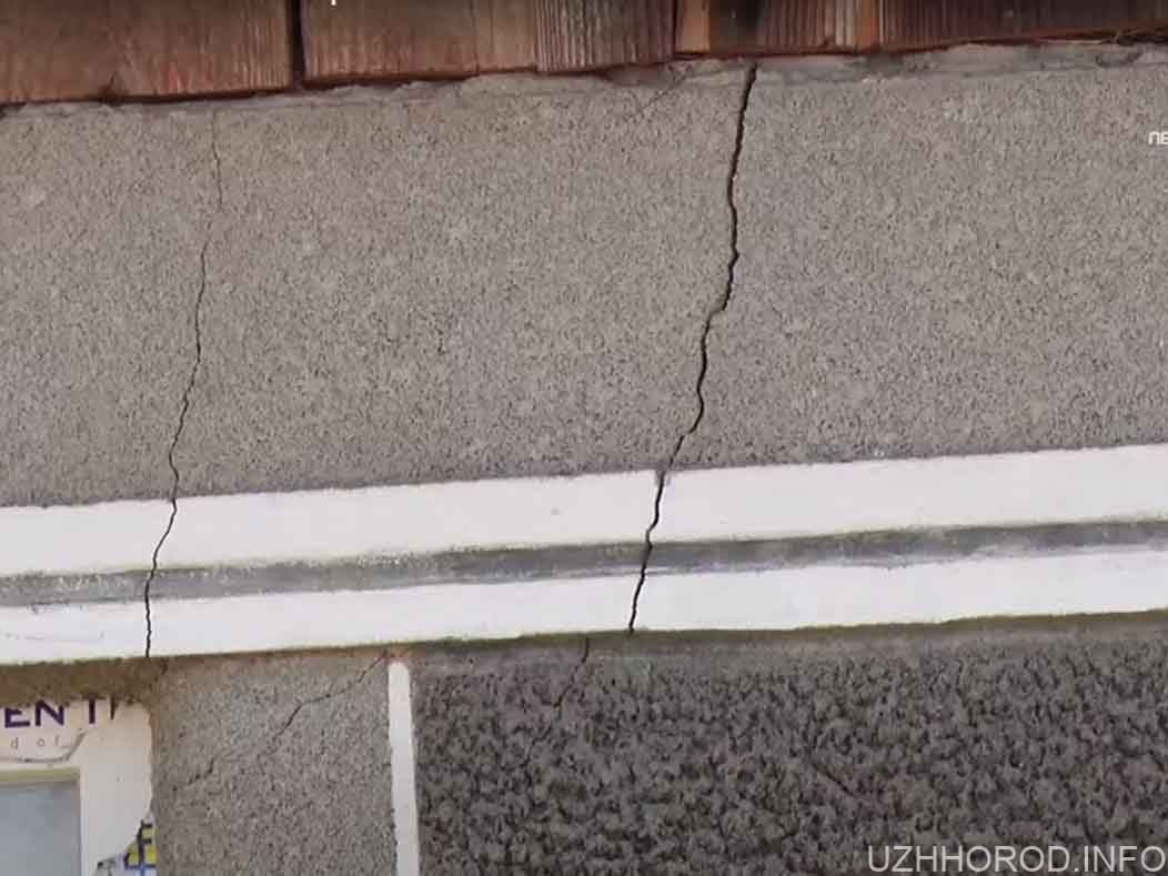 Землетруси: науковці дали сейсмологічний прогноз (ВІДЕО)