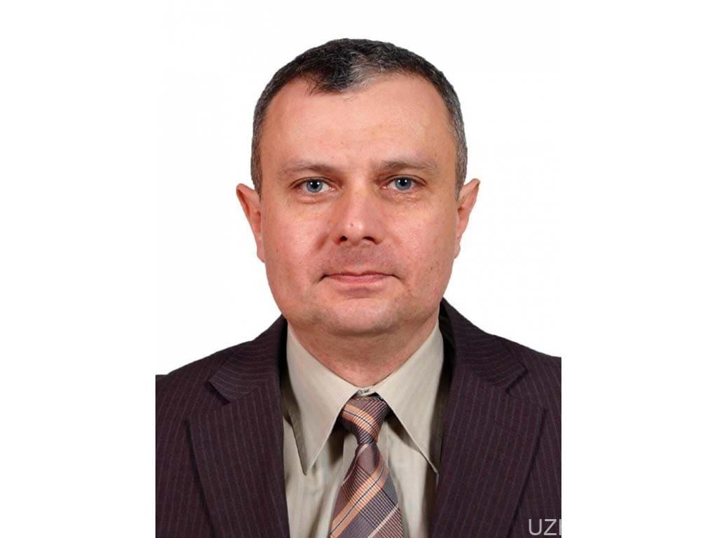 Богаш Олександр Яношович фото