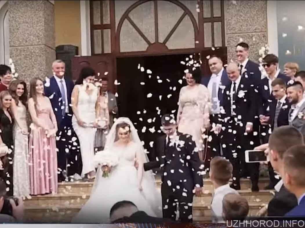Через карантин на Закарпатті перенесли сотні весіль фото