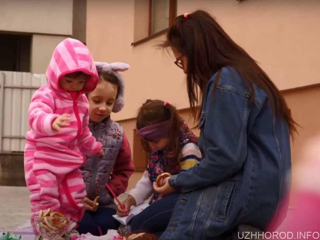 Дитячі садочки в Ужгороді можуть відкрити 10 червня фото