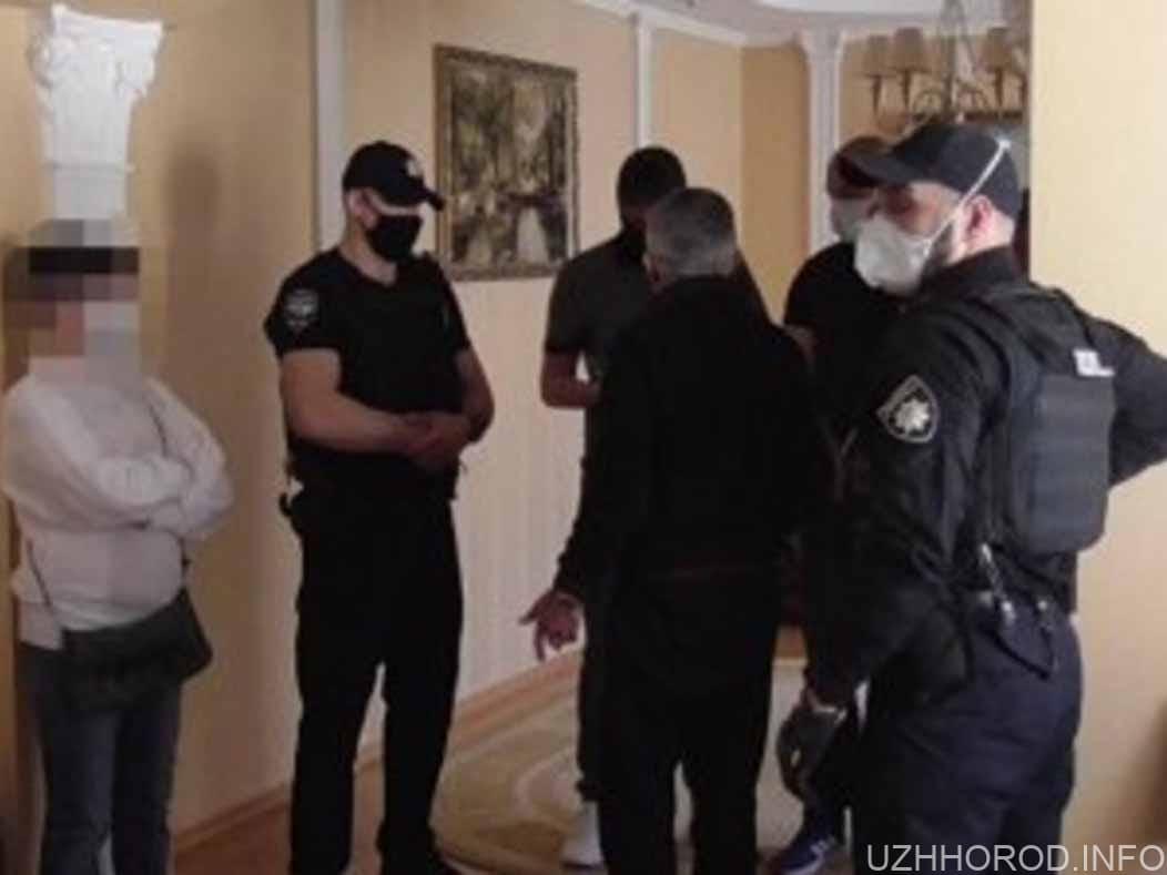 Кримінальний авторитет на прізвисько Дід втік з-під варти фото