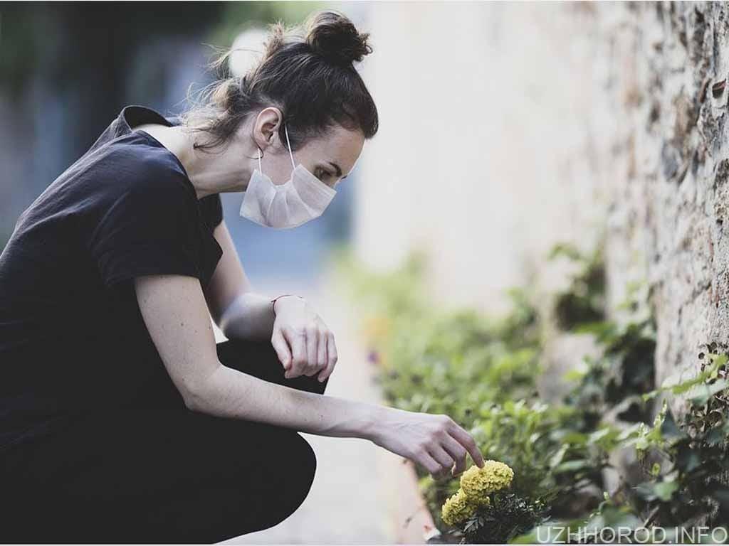Сьогодні в Ужгороді прополюють квітники фото