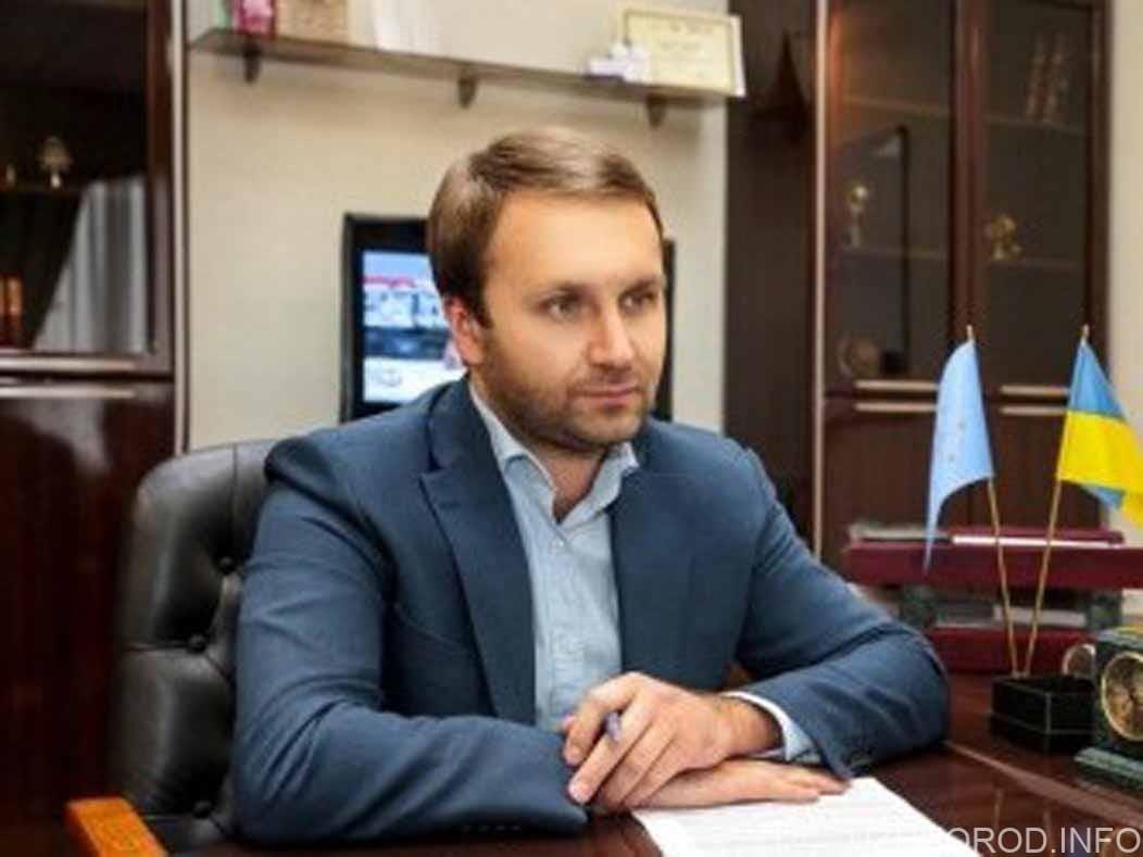 заступник голови Закарпатської ОДА фото