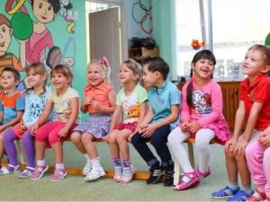 Ужгородські дитсадки відновлять роботу у середу, 5 серпня