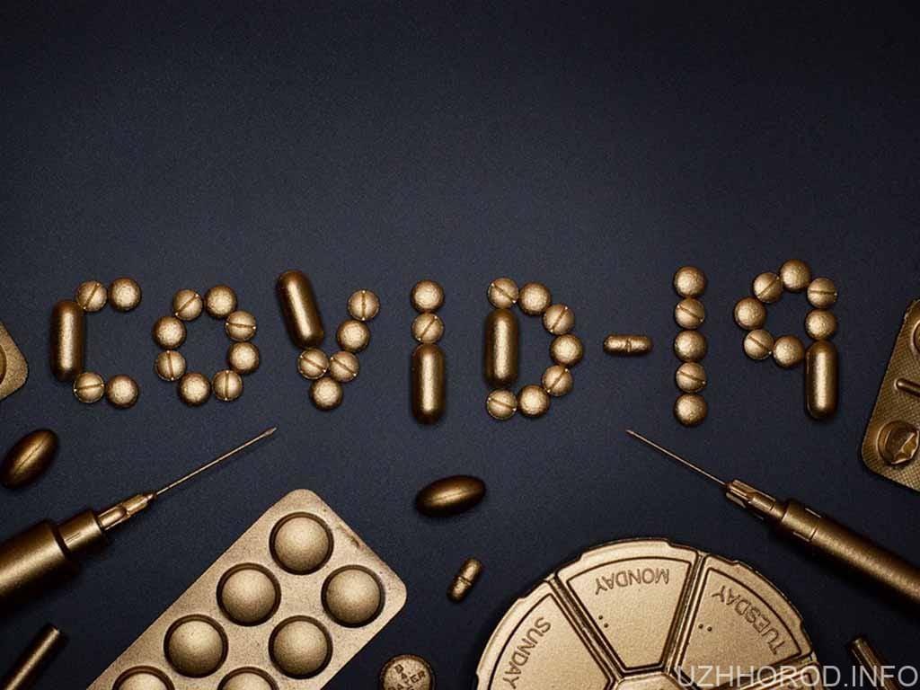 місць коронавірус для госпіталізації хворих на Covid 19 не вистачає фото
