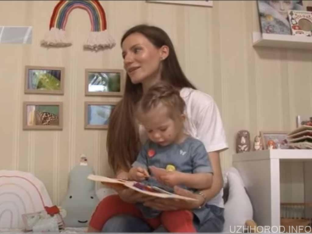Ужгородка шиє ексклюзивні дитячі іграшки (ВІДЕО)
