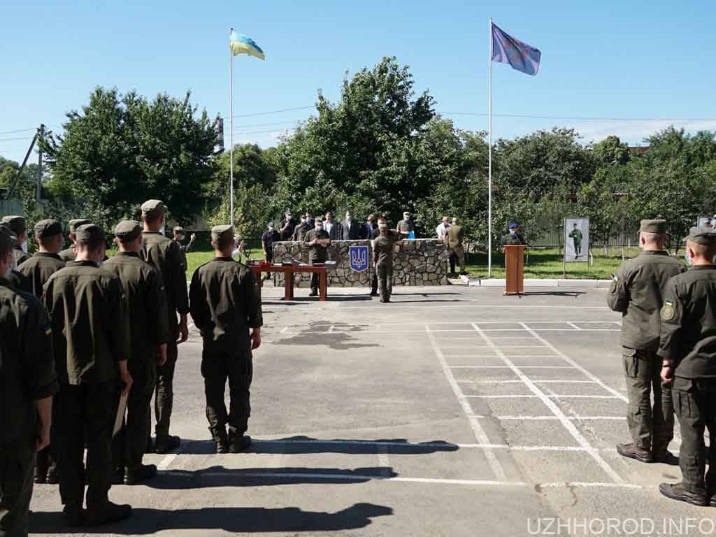 день військової частини свято фото