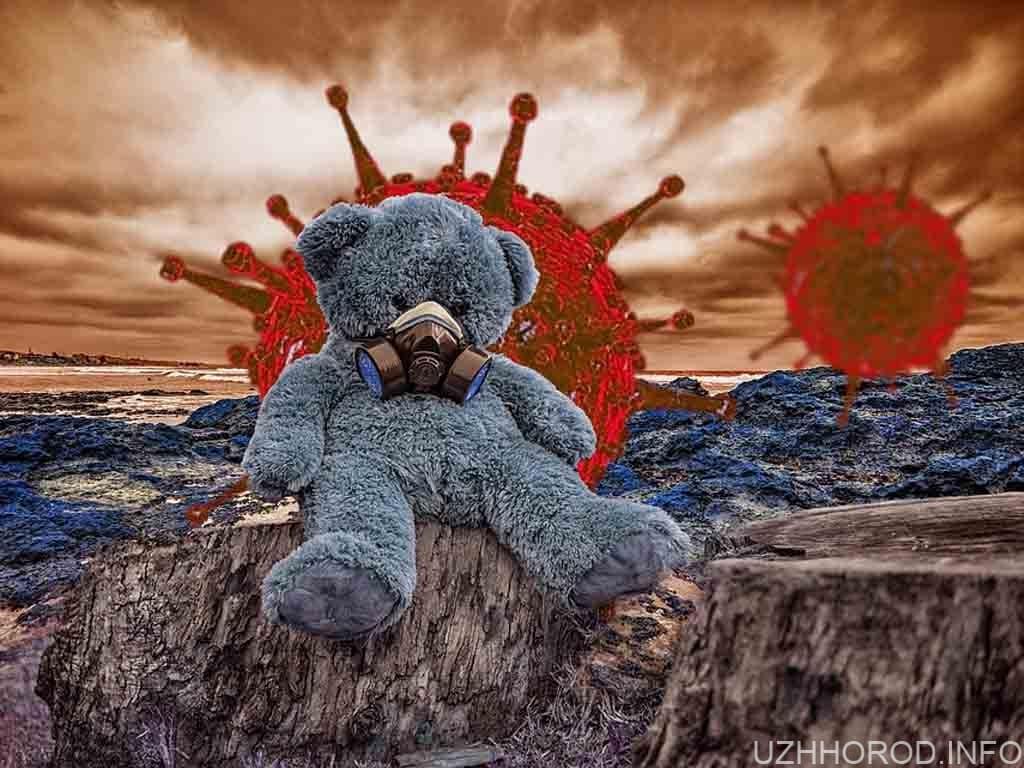 коронавірус ужгород 14 липня фото