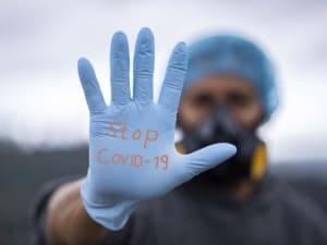 55 нових випадків коронавірусної інфекції. 03.12.2020