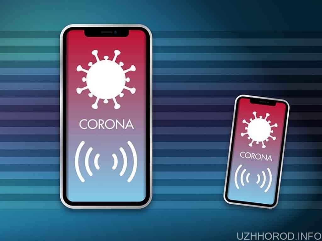 39  нових випадків коронавірусної інфекції, 1 людина померла. 15.04.2021