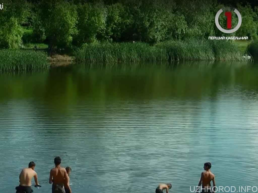 озеро кірпічка фото
