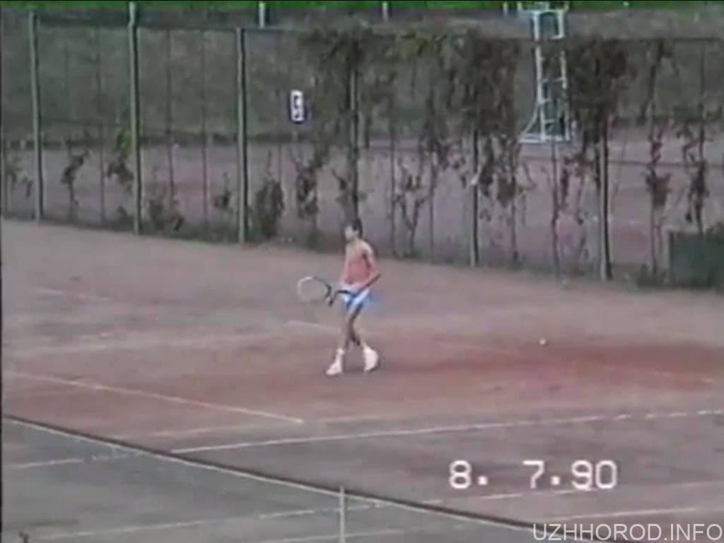 петиція проти забудови сторічних тенісних кортів фото