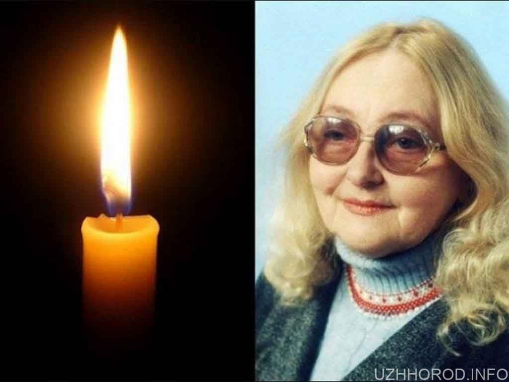 Померла відома жінка-фітотерапевт Оксана Ганич фото