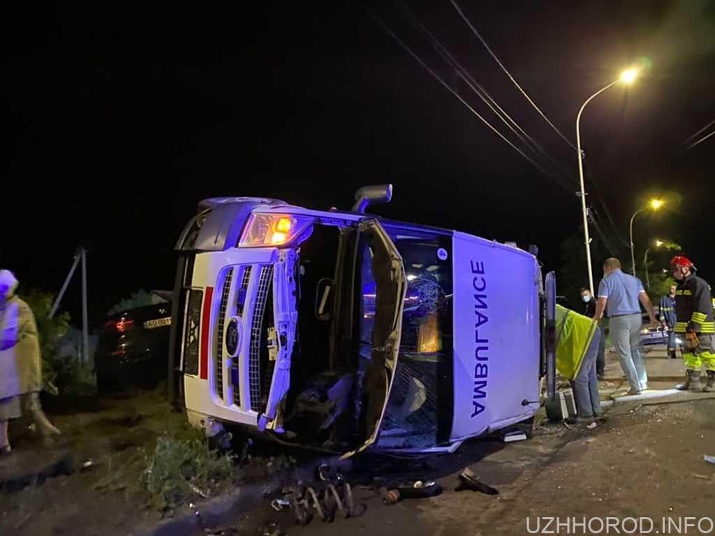 швидка дтп аварія фото