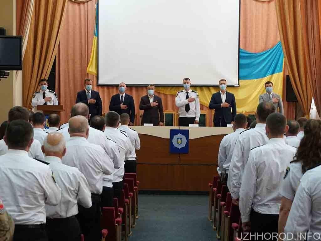 створення Національної поліції України фото